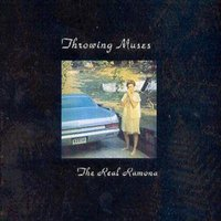 Throwing Muses Real Ramona Used CD at Music Magpie Image