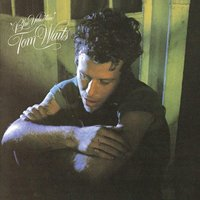 Tom Waits Blue Valentine Used CD at Music Magpie Image