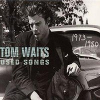Tom Waits Used Songs 1973 - 1980 Used CD at Music Magpie Image