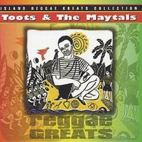 Toots and the Maytals Reggae Greats Used CD at Music Magpie Image