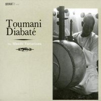 Toumani Diabate the Mande Variations Used CD at Music Magpie Image