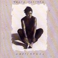 Tracy Chapman Crossroads Used CD at Music Magpie Image