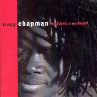 Tracy Chapman Matters of the Heart Used CD at Music Magpie Image