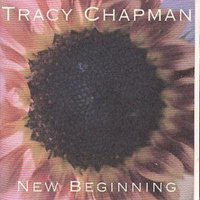 Tracy Chapman New Beginning Used CD at Music Magpie Image