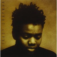 Tracy Chapman Tracy Chapman Used CD at Music Magpie Image