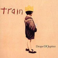 Train Drops of Jupiter Used CD at Music Magpie Image
