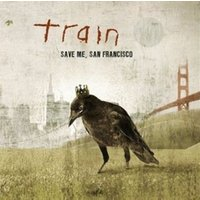 Train Save Me San Francisco Used CD at Music Magpie Image