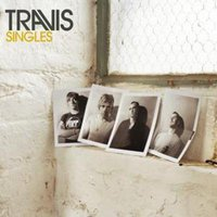 Travis Singles Used CD at Music Magpie Image