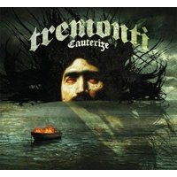 Tremonti Cauterize Used CD at Music Magpie Image