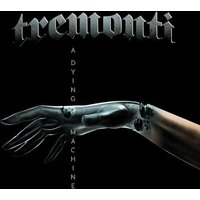 Tremonti a Dying Machine Used CD at Music Magpie Image