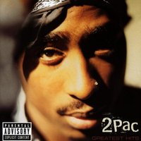 Tupac Greatest Hits Used CD at Music Magpie Image