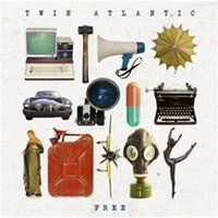 Twin Atlantic Free Used CD at Music Magpie Image