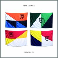 Twin Atlantic Great Divide Used CD at Music Magpie Image
