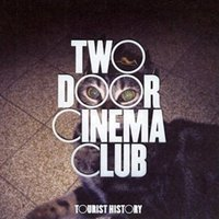 Two Door Cinema Club Tourist History Used CD at Music Magpie Image
