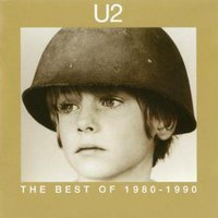 U2 Best of U2 1980 - 1990 Used CD at Music Magpie Image