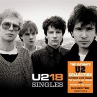 U2 U218 Singles Used CD at Music Magpie Image