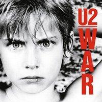 U2 War Used CD at Music Magpie Image