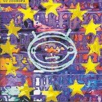 U2 Zooropa Used CD at Music Magpie Image