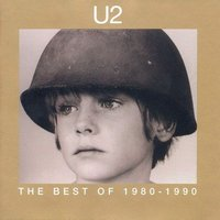 U2 the Best of 1980-1990 Used CD at Music Magpie Image
