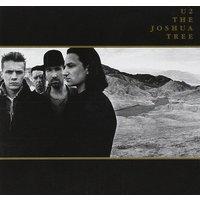 U2 the Joshua Tree Used CD at Music Magpie Image