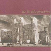 U2 the Unforgettable Fire Used CD at Music Magpie Image