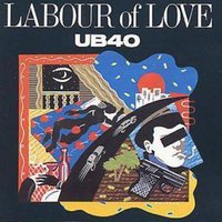 Ub40 Labour of Love Used CD at Music Magpie Image