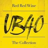 Ub40 Red Red Wine the Collection Used CD at Music Magpie Image
