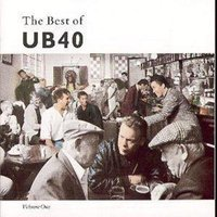 Ub40 the Best of Ub40 Volume One Used CD at Music Magpie Image