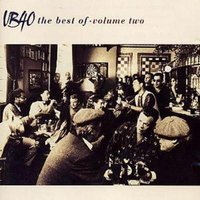 Ub40 the Best of Ub40 Volume Two Used CD at Music Magpie Image