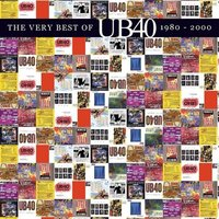 Ub40 the Very Best of Ub40 1980-2000 Used CD at Music Magpie Image