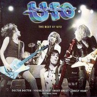 Ufo the Best of Ufo Used CD at Music Magpie Image
