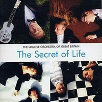 Ukulele Orchestra of Great Britain the Secret of Life Used CD at Music Magpie Image