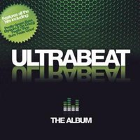 Ultrabeat the Album Used CD at Music Magpie Image