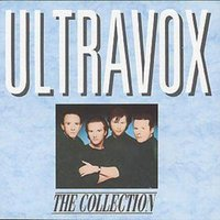 Ultravox the Collection Used CD at Music Magpie Image