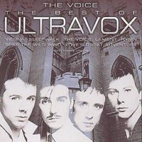 Ultravox the Voice the Best of Ultravox Used CD at Music Magpie Image