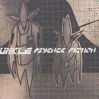 Unkle Psyence Fiction Used CD at Music Magpie Image