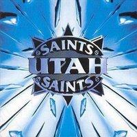 Utah Saints Utah Saints Used CD at Music Magpie Image