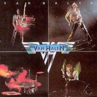 Van Halen Van Halen Used CD at Music Magpie Image