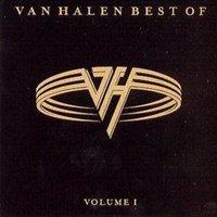 Van Halen the Best of Van Halen Volume I Used CD at Music Magpie Image