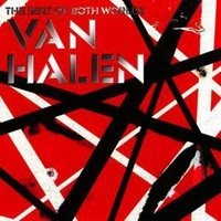 Van Halen the Very Best of Used CD at Music Magpie Image