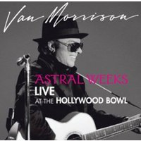 Van Morrison Astral Weeks - Live at the Hollywood Bowl Used CD at Music Magpie Image