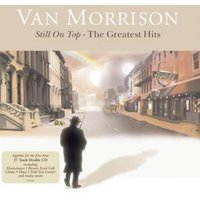 Van Morrison Still on Top the Greatest Hits Used CD at Music Magpie Image