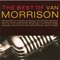 Van Morrison the Best of Van Morrison Used CD at Music Magpie Image
