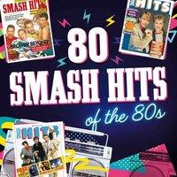 Various Artists 80 Smash Hits of the 80s Used CD Boxset at Music Magpie Image
