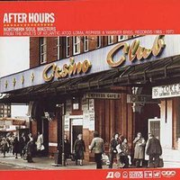 Various Artists After Hours Northern Soul Masters Used CD at Music Magpie Image