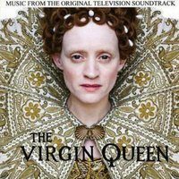 Various Artists Elizabeth 1 the Virgin Queen Phipps Used CD at Music Magpie Image