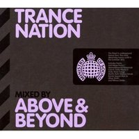 Various Artists Trance Nation Mixed by above and beyond Used CD Boxset at Music Magpie Image