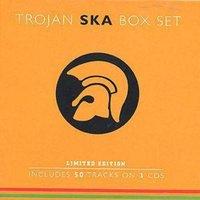 Various Artists Trojan Ska Box Set Used CD at Music Magpie Image