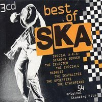 Various Best of Ska Used CD at Music Magpie Image