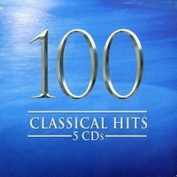 Various Composers 100 Classical Hits Used CD at Music Magpie Image